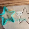 Cortador de galletas de estrella