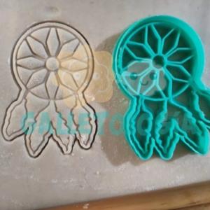 Cortador de galletas de atrapa sueños